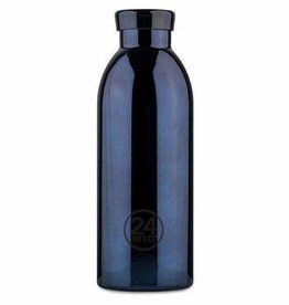 24 bottles 24 Bottles, Thermosflasche, black radiance, 500