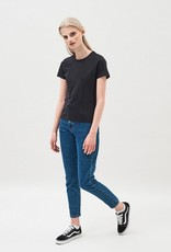 Dr.Denim Dr.Denim, Luna Tee, black, XS