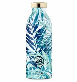 24 Bottles, Thermosflasche, lush, 500