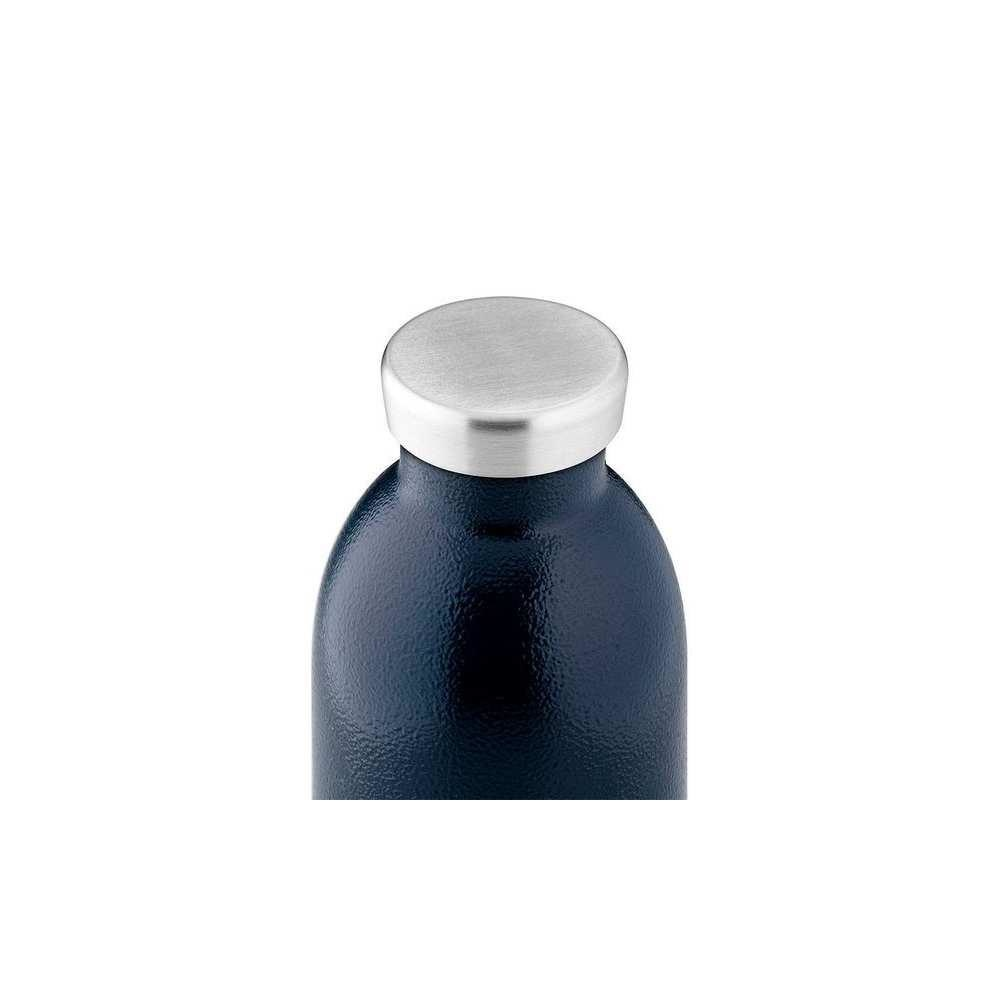 24 bottles 24 Bottles, Thermosflasche, deep blue, 500