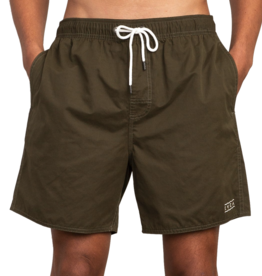 RVCA RVCA, Gerrard Elastic Short, olive, XL