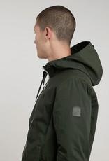 Nixon Element, Alder Jacket, olive drab, M