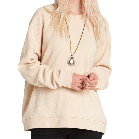 Element Clothing Element, Daytime, blush, M