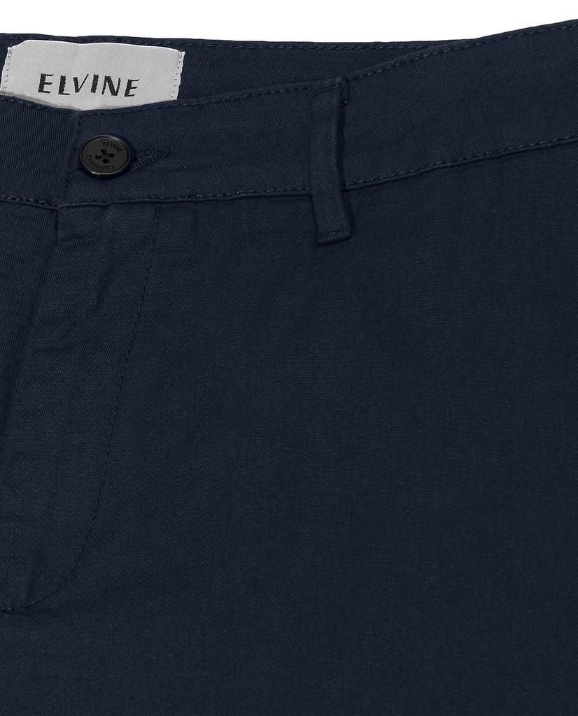 Elvine Elvine, Crimson Shorts, dark navy, 34