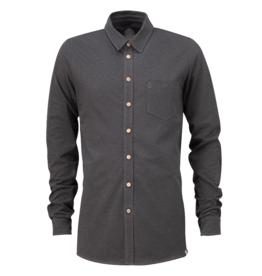 ZRCL ZRCL, Shirt Basic, onyx, XL