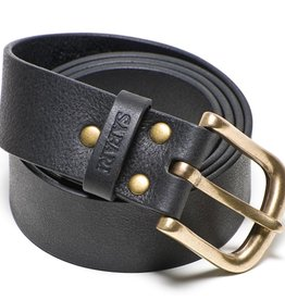 Safari Safari, The Classic Belt, black, S/M