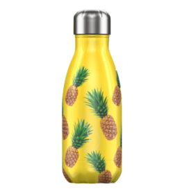 Chilly's Chilly's Bottles, Icon Edition, Pineapple, 260ml