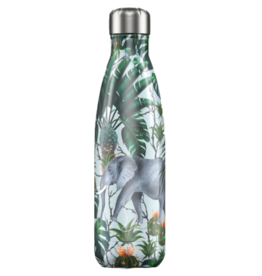 Chilly's Chilly's Bottles, Tropical, Elephant, 500ml