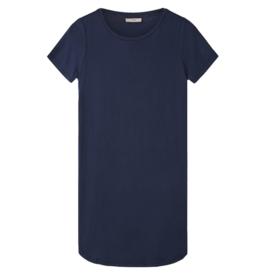 Minimum Minimum, Larah Dress, navy blazer, XS