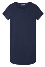 Minimum Minimum, Larah Dress, navy blazer, M