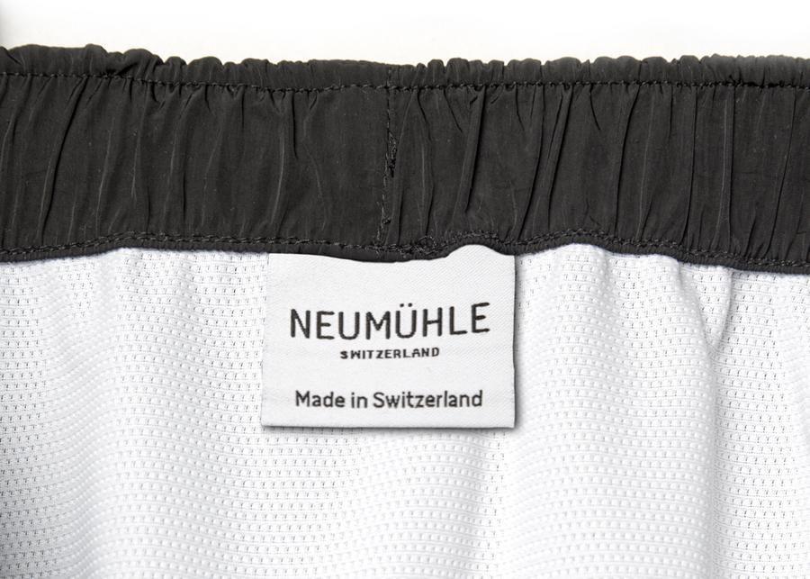 Neumühle, Net-Shorts Maggia, VON Alice, schwarz, M