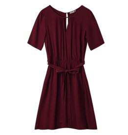 Minimum Minimum, Amarante Kleid, maroon, 40/L