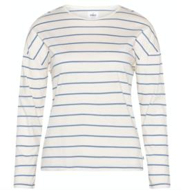 Klitmøller Klitmøller, Erika T-Shirt, cream, XS