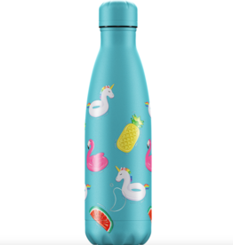 Chilly's Chilly's Bottles, Pool Party Day, 500ml