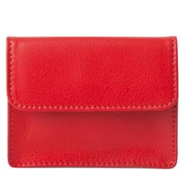 Lost & Found Accessories Lost & found, Mini Portemonnaie, tangerine red
