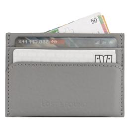 Lost & Found Accessories Lost & found, Kreditkarten Halter klein, shade