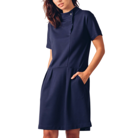 Skunkfunk Skunkfunk, Hiazinta Dress, navy, M (40)