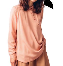 Skunkfunk Skunkfunk, Baratze Shirt, nude, XS (36)