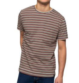 RVLT RVLT, 1144 Striped T-Shirt, multi, L