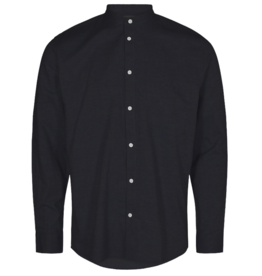 Minimum Minimum, Anholt Shirt, navy blazer, L