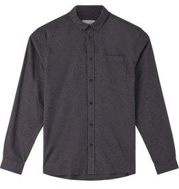 Minimum Minimum, Jay 2.0 Shirt, carbon mel., XL
