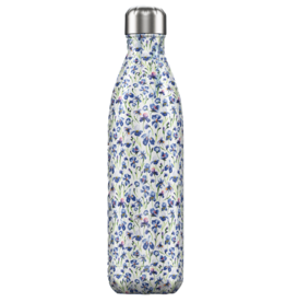 Chilly's Chilly's Bottles, Floral, Iris, 750ml
