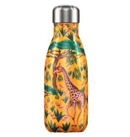 Chilly's Chilly's Bottles, Tropical, Giraffe, 260ml