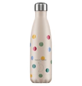 Chilly's Chilly's Bottles, Bridgewater, polka dot, 500ml