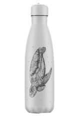 Chilly's Chilly's Bottles, Sea Life, Schildkröte, 500ml