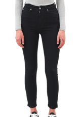 Dr.Denim Dr.Denim, Cropa Cabana, organic black, 29