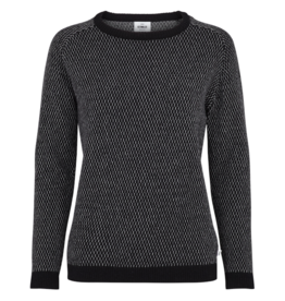 Klitmøller Klitmøller, Amalie, black/light grey, L