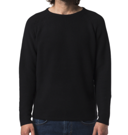 RVLT RVLT, 6261 Knit Pattern, black, M