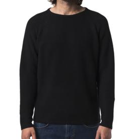 RVLT RVLT, 6261 Knit Pattern, black, XL