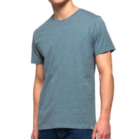 RVLT RVLT, 1051 T-Shirt, dust mel., S