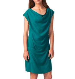 Skunkfunk Skunkfunk, Baia Dress, green, XS (36)