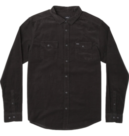 RVCA RVCA, Freeman Cord, black, XL