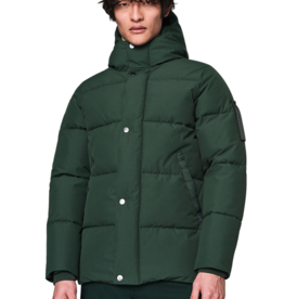 Elvine Elvine, Bror, bottle green, XL