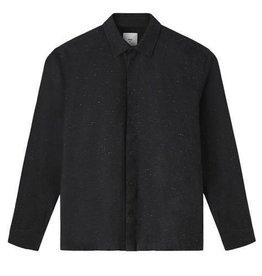 Minimum Minimum, Riber Shirt, black, M