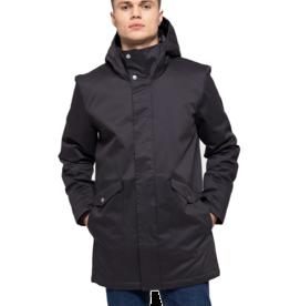 RVLT RVLT, 7633 Jacket, darkgrey, S