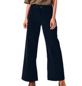Skunkfunk Skunkfunk, Luzea Trousers Cord, black, S (38)