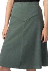 Skunkfunk Skunkfunk, Soiartze Skirt, green, XS (34)