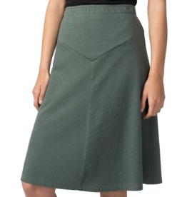 Skunkfunk Skunkfunk, Soiartze Skirt, green, L (40)