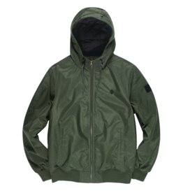 Element Clothing Element, Dulcey, olive drab, M