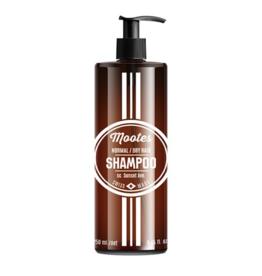 Mootes Mootes, Shampoo, sunset ave.