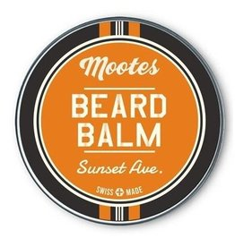 Mootes Mootes, Bartbalsam, Sunset Ave., 50g