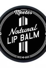 Mootes Mootes, Lippenpomade, natural, 15g