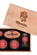 Mootes Mootes, Bartpflege Set, Knight Rider, #1