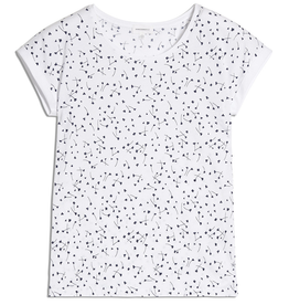 armedangels Armedangels, Livaa Blown Blossoms T-Shirt, white, S