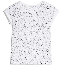 armedangels Armedangels, Livaa Blown Blossoms T-Shirt, white, XS