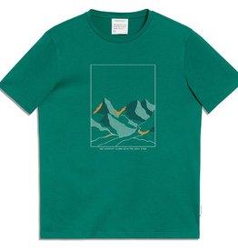 Armedangels, Jaames Nature, alpine green, XL